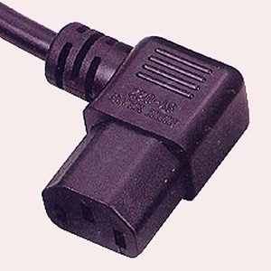 SY-022UK Power Cord
